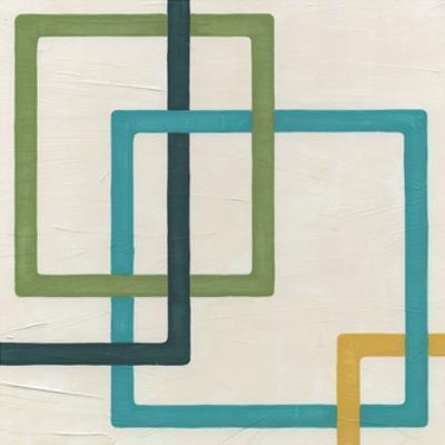 Non-Embellished Infinite Loop II by Erica J. Vess
