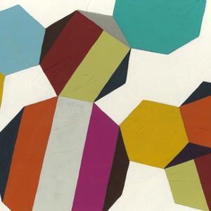 Poly-Rhythmic IV by Erica J. Vess