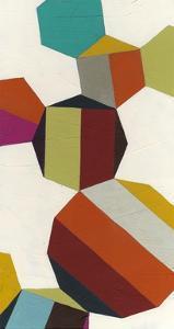 Poly-Rhythmic V by Erica J. Vess