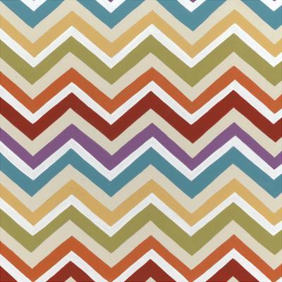 Retro Pattern II by Erica J. Vess