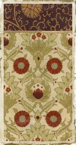 Royal Palace Panel I by Erica J^ Vess