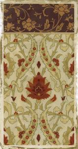 Royal Palace Panel II by Erica J^ Vess