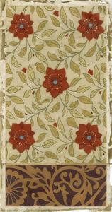 Royal Palace Panel III by Erica J^ Vess