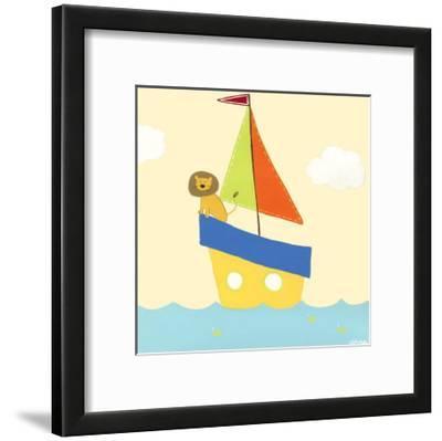 Sailboat Adventure II