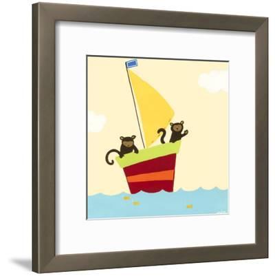 Sailboat Adventure III