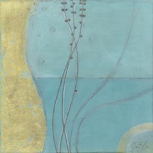 Sea Tendrils I by Erica J. Vess
