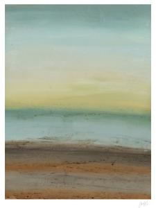 Seaside Serenity II by Erica J^ Vess
