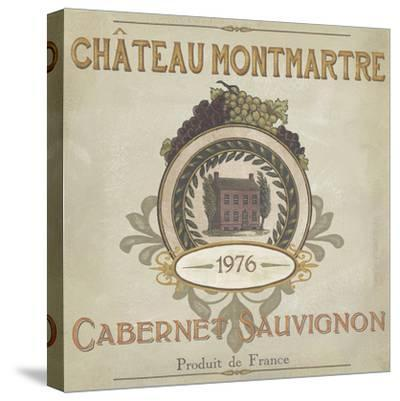 Vintage Wine Labels III