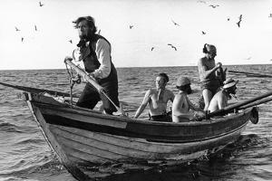 """film """" Moby Dick"""" ,1954. by Erich Lessing"""