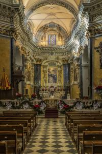 Nice Cathedral, 2017 by Erik Brede