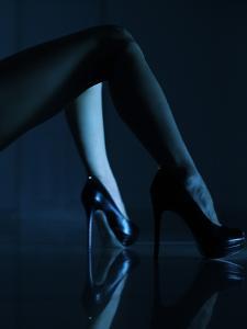 Blue Velvet by Erik Schottstaedt