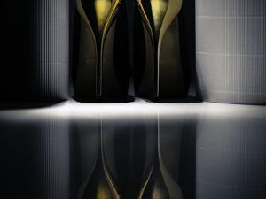 Gold by Erik Schottstaedt