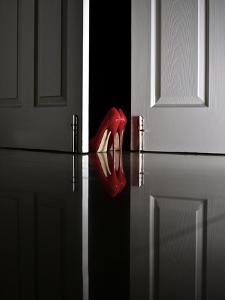 Passion in Red by Erik Schottstaedt
