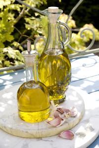Olive Oil by Erika Craddock