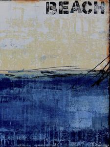 Beach 45 II by Erin Ashley