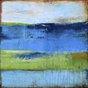 Blue Ridge Escape II by Erin Ashley