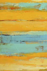 Caribbean Sunrise I by Erin Ashley