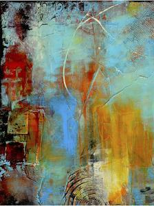 Detour 84 I by Erin Ashley
