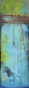 Fisher Island II by Erin Ashley