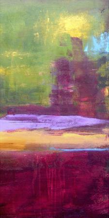 Juliet's Vineyard II by Erin Ashley