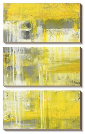 Mellow Yellow by Erin Ashley