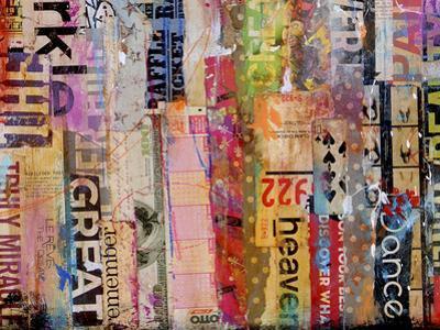 Metro Mix 21 III by Erin Ashley