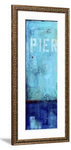 Pier 34 I by Erin Ashley
