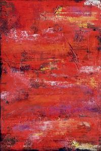 Red Door I by Erin Ashley