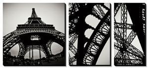 Eiffel Tower by Erin Berzel