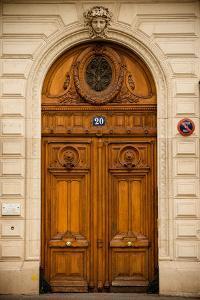 La Porte IV by Erin Berzel