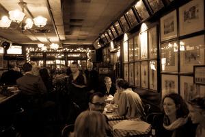 NYC Piano Bar II by Erin Berzel