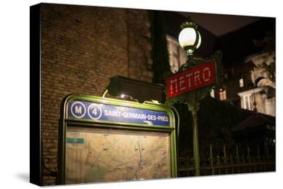 Paris Metro II