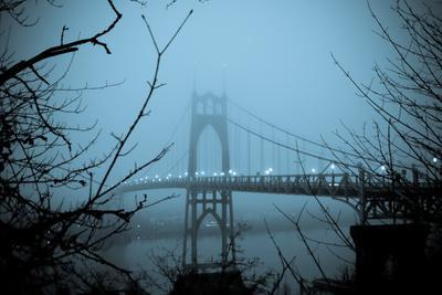 St. Johns Bridge VIII