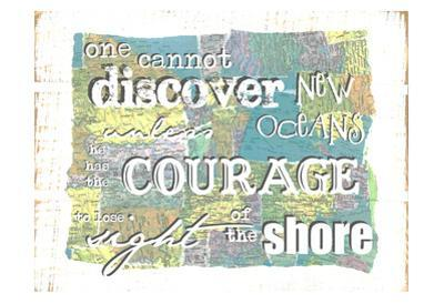 Discover Courage