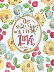 Great Love by Erin Butson