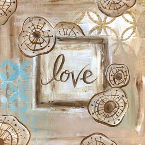 Love Flowers by Erin Butson