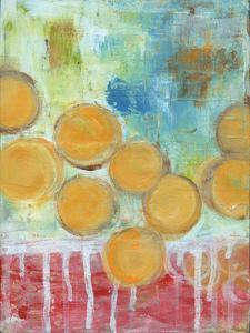 Orange Day 1 by Erin Butson