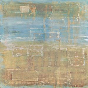 Paper Sky 1 by Erin Butson