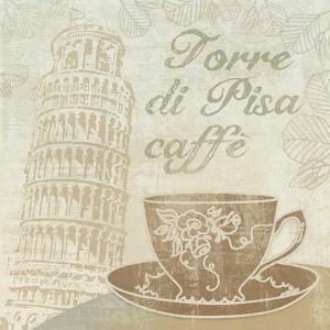Caffe Pisa by Erin Clark