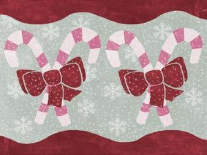 Candy Canes by Erin Clark