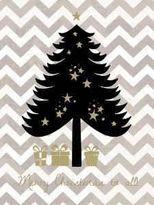 Christmas Tree by Erin Clark
