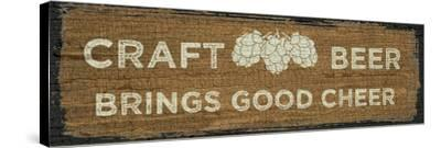 Craft Beer Sign I