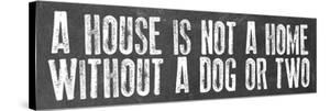 Dog Home by Erin Clark