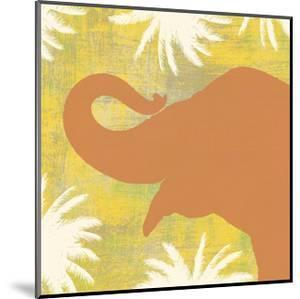 Elephant by Erin Clark