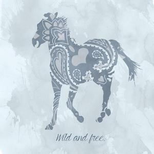 Horse Wild by Erin Clark