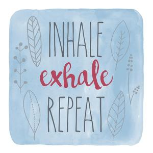 Inhale by Erin Clark