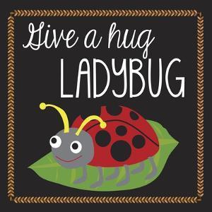 Ladybug by Erin Clark