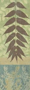 Leaves II by Erin Clark