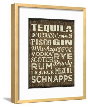 Liquor Sign II