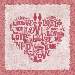Love by Erin Clark